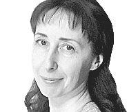 Инна Ломанцова