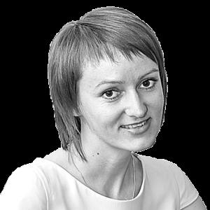Юлия Дубенко