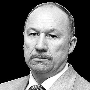 Юрий Мещанинов