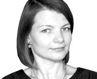 Татьяна Шаповаленко