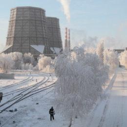 Новотроицкому металлургическому комбинату исполнилось 64 года