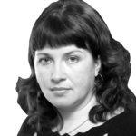 Ирина Рабочих