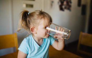 Если ребёнок часто просит пить