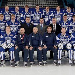 В орской хоккейной команде «Южный Урал» появился новый игрок