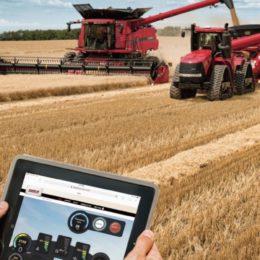 В Оренбуржье представили научную систему развития сельского хозяйства