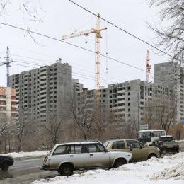 Экономим на жилье