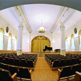 В Оренбурге состоится студенческая конференция «Шопен. Личность. Эпоха. Окружение»