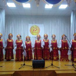Бугуруслан принимает фестиваль «Салют Победы»