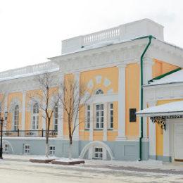 В Оренбургском институте искусств состоится день открытых дверей