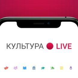 Минкульт Оренбургской области запускает онлайн-проект #Культура.LIVE