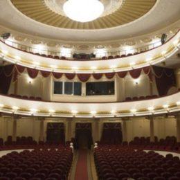 Оренбургские артисты приняли эстафету акции #ВакцинаТеатра
