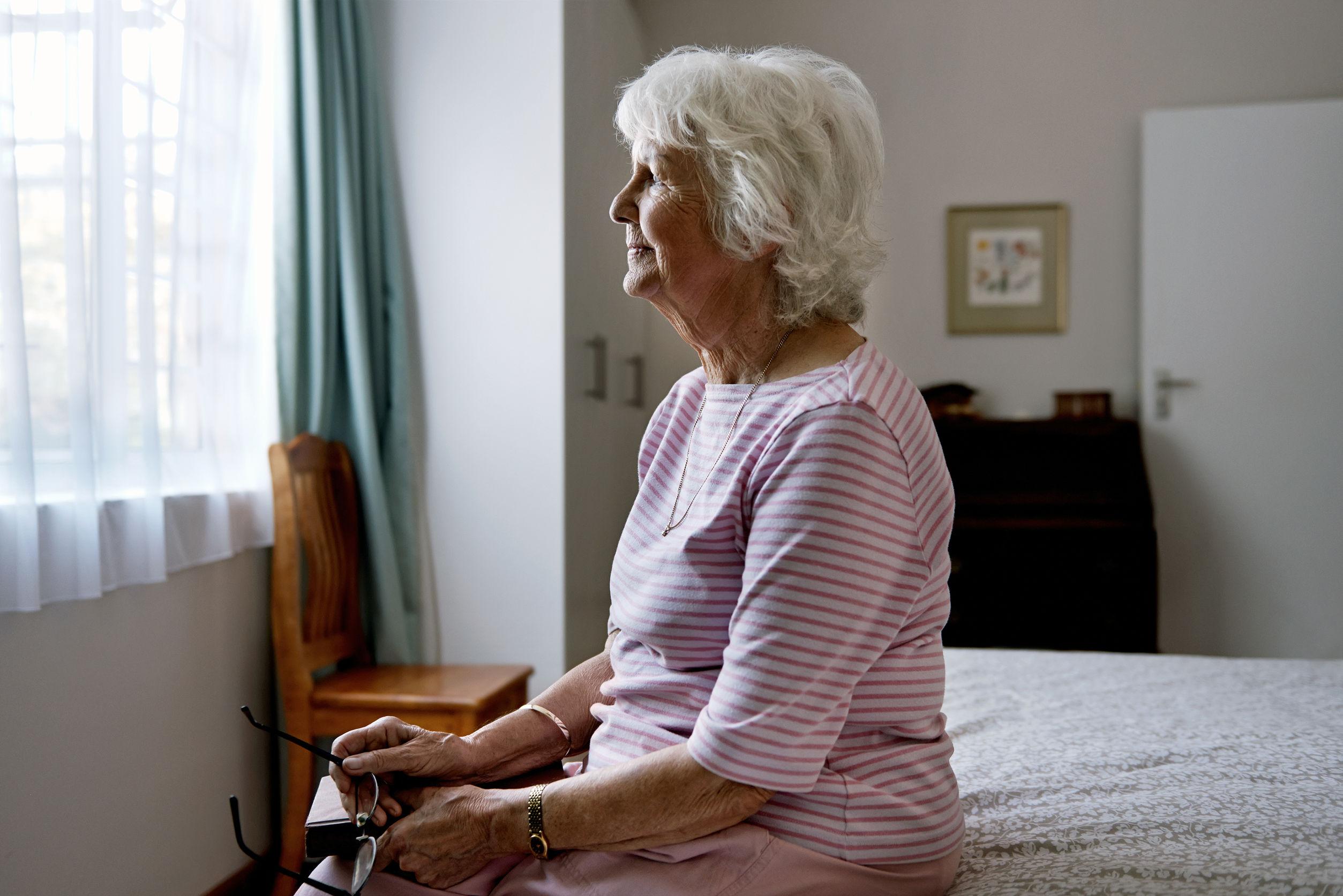 жидкого одиночество старость картинки человек
