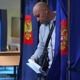Россияне хотят голосовать за поправки