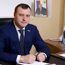 Олег Димов: «Соответствовать новым вызовам времени»