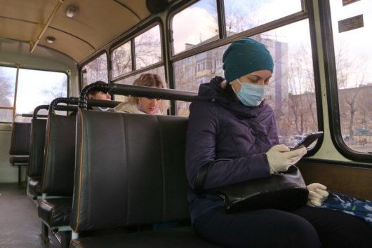 Оренбург на карантине: Часть II. Фоторепортаж