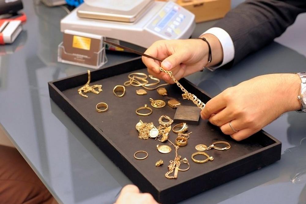 скупка и продажа краденного