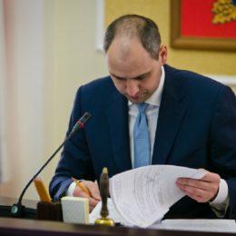 В Оренбуржье до 17 мая продлён режим полной самоизоляции