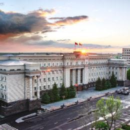 Оренбуржье получит на сбалансированность бюджета 1,579 млрд рублей