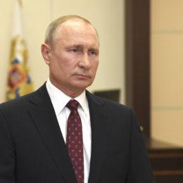 Президент озвучил новые меры поддержки граждан и экономики