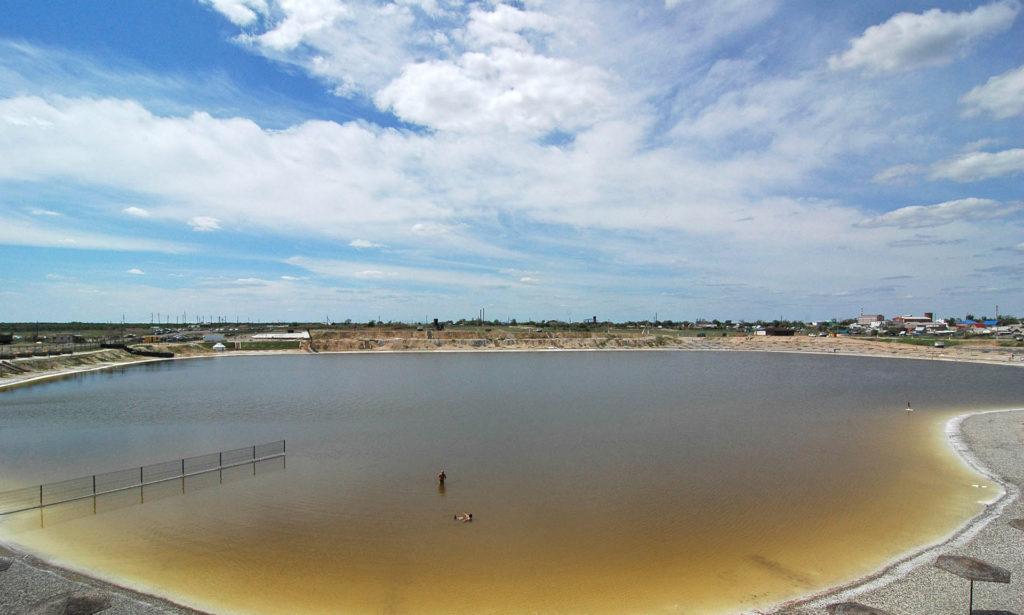 вам соль-илецк картинки озер недорогие