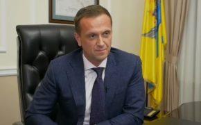 Глава Оренбурга пообещал «огромный» новогодний сюрприз для горожан