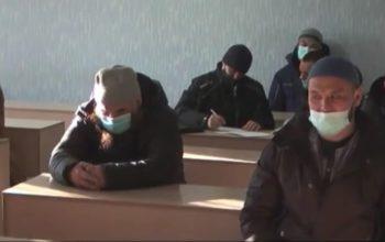 В Оренбурге задержаны участники экстремистской ячейки