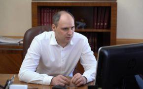 Денис Паслер доложил Минсельхозу РФ о развитии сельских территорий Оренбуржья