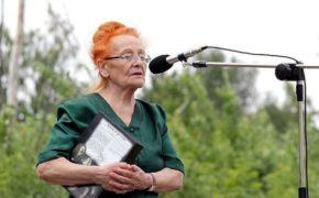 В Музее истории Оренбурга почтят память краеведа Розы Чубаревой