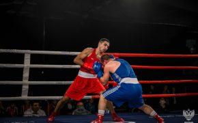 Более тысячи оренбуржцев смогут увидеть бои Чемпионата России по боксу вживую