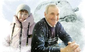 Герои снежного плена