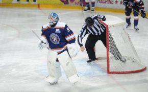 Орские хоккеисты сегодня сыграют в заключительном матче домашней серии