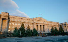 Очередное заседание Законодательного собрания Оренбуржья перенесли на 23 апреля