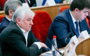 Александр Кузнецов: «Президент отметил, что учебные заведения должны стать уютными и современными»