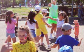 В Оренбуржье для отдыха детей откроются 859 лагерей