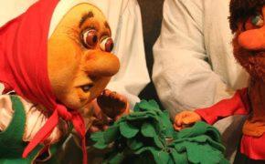 Театр кукол «Пьеро» в Оренбурге в мае представит 10 спектаклей
