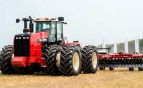 Оренбуржье на первом месте в России по приобретению сельхозтехники