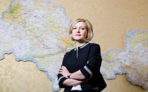 Наталья Струнцова ушла с должности первого замминистра экономразвития Оренбуржья