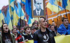 О фашизме на современной Украине и характере киевского режима