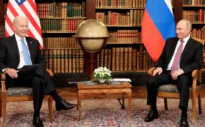 Оренбургский политтехнолог Кирилл Шкилев прокомментировал встречу Путина и Байдена