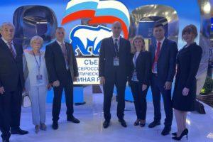 Губернатор Оренбуржья Денис Паслер возглавит региональный список «Единой России» на сентябрьских выборах