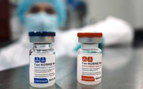 От коронавируса привились более 420 тысяч жителей Оренбуржья