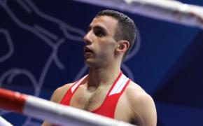 Оренбуржец Габил Мамедов одержал первую победу на Олимпиаде в Токио