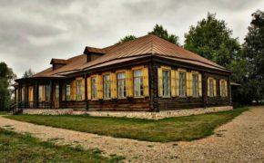 В музее-усадьбе Сергея Аксакова создадут культурный центр