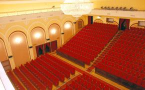 Оренбургский театр музкомедии откроет сезон проектом «Большие гастроли»