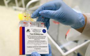 В Оренбуржье поступило почти 86 тысяч доз вакцины «Спутник V»