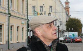 Присвоение Гарри Бардину звания «Почетный гражданин города Оренбурга» можно поддержать онлайн