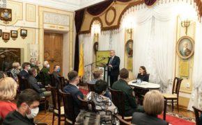 Российское военно-историческое общество в Оренбуржье обновило состав