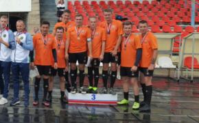Сборная Оренбуржья заняла третье место на Кубке России по лапте