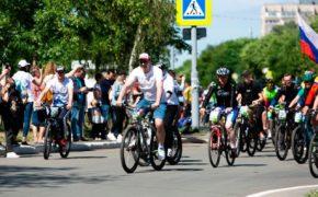 В Оренбурге появится единый велосипедный маршрут
