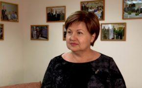 Татьяна Самохина покинула пост министра социального развития Оренбуржья